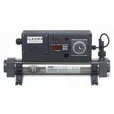 Digital heater ELECRO 2kW 230V 9amp.