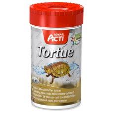 Maistas vėžliams Tortue AQUAEL, 1000ml
