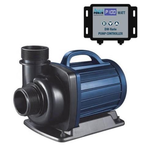 Tvenkinio siurblys AquaForte DM-30000 Vario S