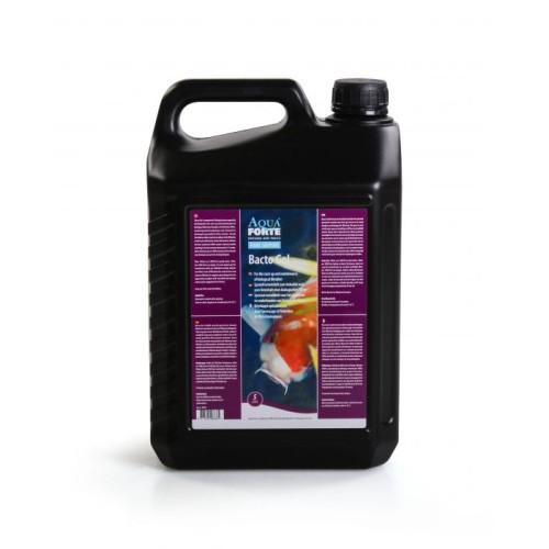 Gerosios bakterijos Bacto gel tvenkinių filtravimo sistemoms POND SUPPORT, 5L