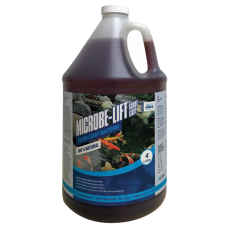 Filter bacteria MICROBE-LIFT Super start, 3.78 litres