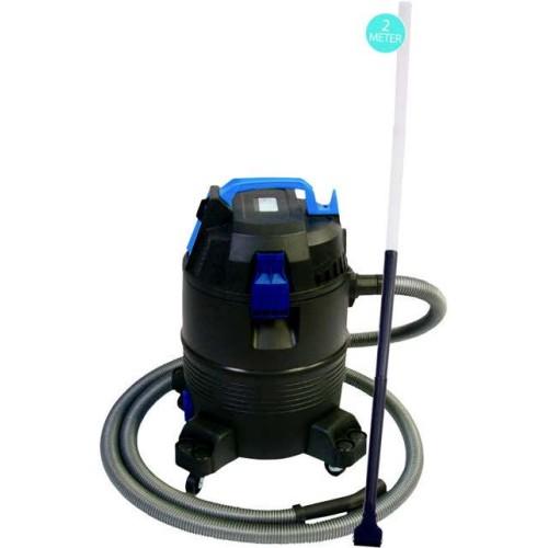 Tvenkinio vakuuminis siurblys AquaForte (šlapiam/sausam)