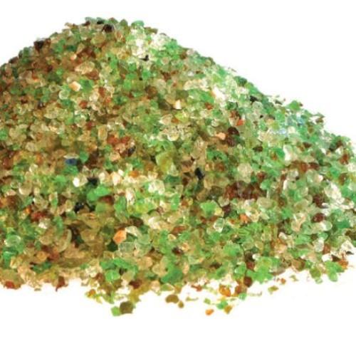 Stiklo granulių filtro užpildas Astralpool 0.5 - 1.0mm