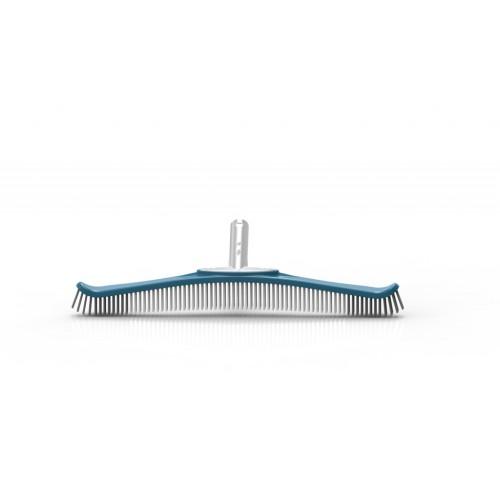 Baseino sienų valymo šepetys 50 cm Astralpool Blue line