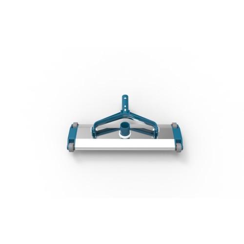 Aliuminis baseino šepetys Astralpool Blue line