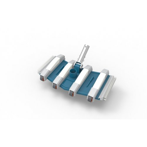 Baseino dugno valymo šepetys Astralpool Blue Line