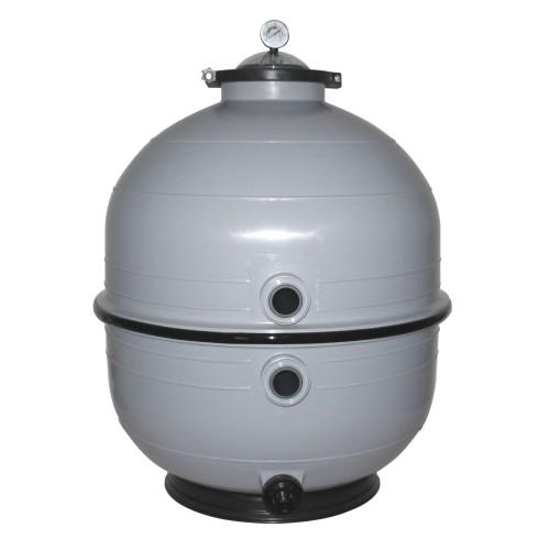 Šoninio pajungimo filtras AstralPool Mediterraneo Ø600mm (excl. valve)