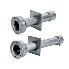 Stainless Steel wall conduits AstralPool 240mm