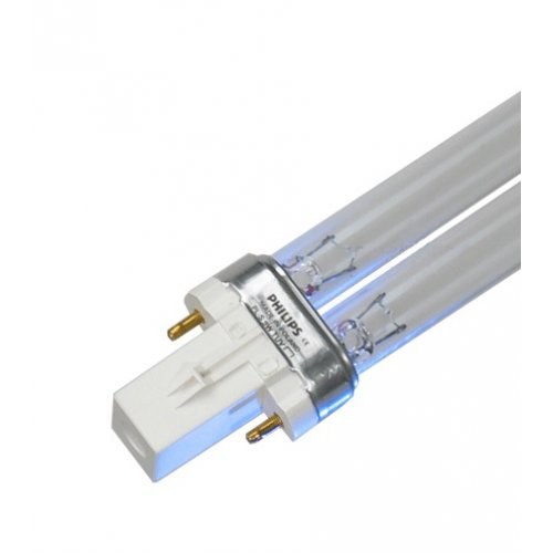Keičiama UV-C lempa PHILIPS PL 11W