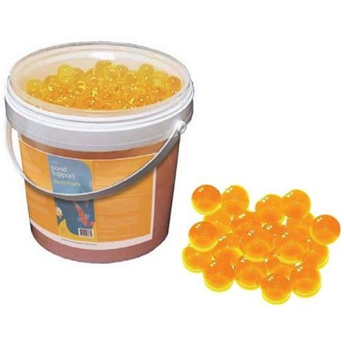 Gerosios bakterijos tvenkinio filtrui POND SUPPORT Bacto Pearls, 2.5L