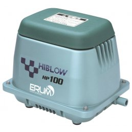 Hiblow air pump HP-100