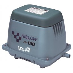 Hiblow air pump HP-150