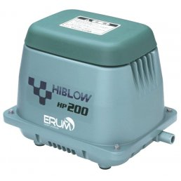 Hiblow air pump HP-200