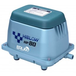Hiblow air pump HP-80