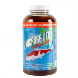 Pond maintenance product MICROBE-LIFT Clean & Clear 1 litre