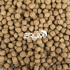 Floating fish food for low temperatures Wheatgerm, 15kg (~ 41l) 6mm