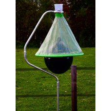 H-Trap Horsefly control system
