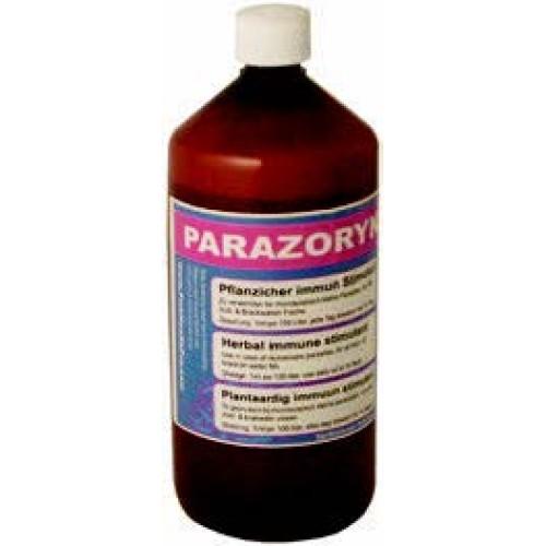 Imunitetą stiprinantis žolelių preparatas Parazoryne, 5L (1ml į 100L vandens)