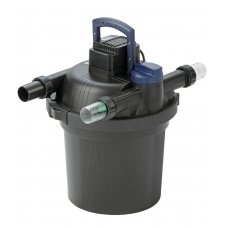 Pressure pond filter with UV-C lamp OASE FiltoClear 12000