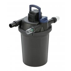 Pressure pond filter with UV-C lamp OASE FiltoClear 16000