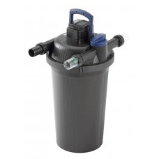 Pressure pond filter with UV-C lamp OASE FiltoClear 20000