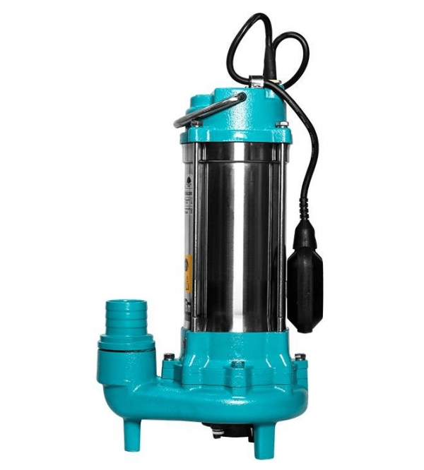 Submersible pump with cutting system WQ 7-12-1.1 (230V)