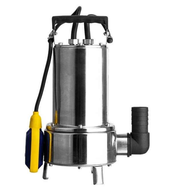 Submersible pump with cutting system WQ 18-10-1.1 Septic (230V)