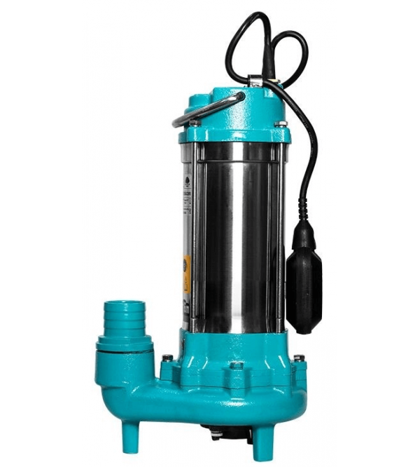 Submersible pump with cutting system WQ 7-16-1.5 (230V)