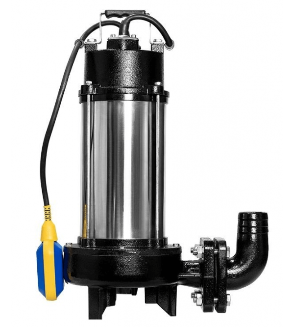 Submersible pump with cutting system WQ 1800 Furia (230V)
