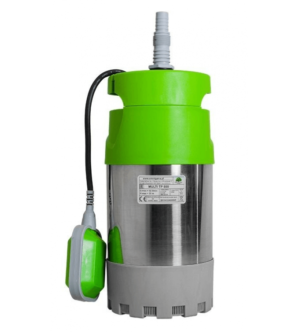 Submersible pump for clean water Multi TP 800 (230V)