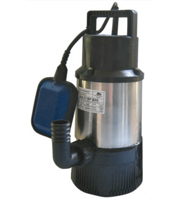 Submersible pump for clean water Multi SP 800 (230V)