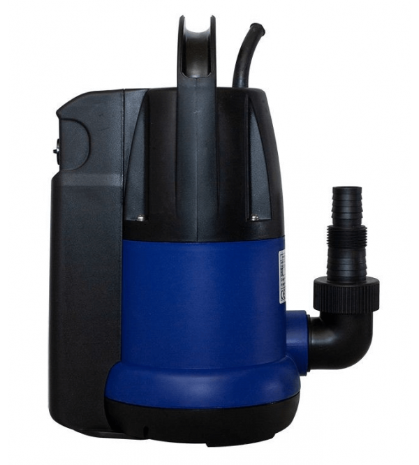 Submersible pump for clean water TIPI 250 AUTO (230V)