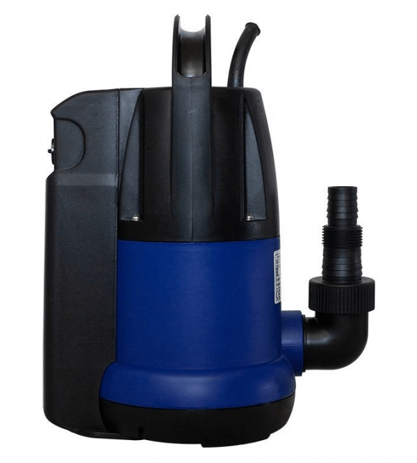 Submersible pump for clean water TIPI 400 AUTO (230V)