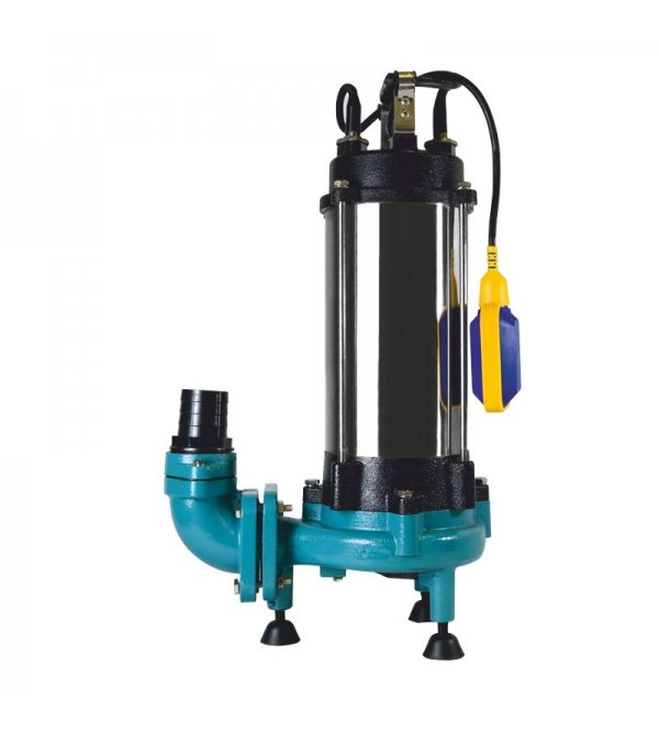 Submersible pump with cutting system WQ 8-18-1.8 (230V)