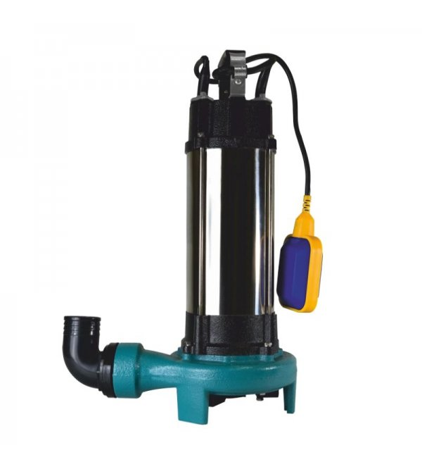Submersible pump with cutting system WQ 8-12-1.5 (230V)