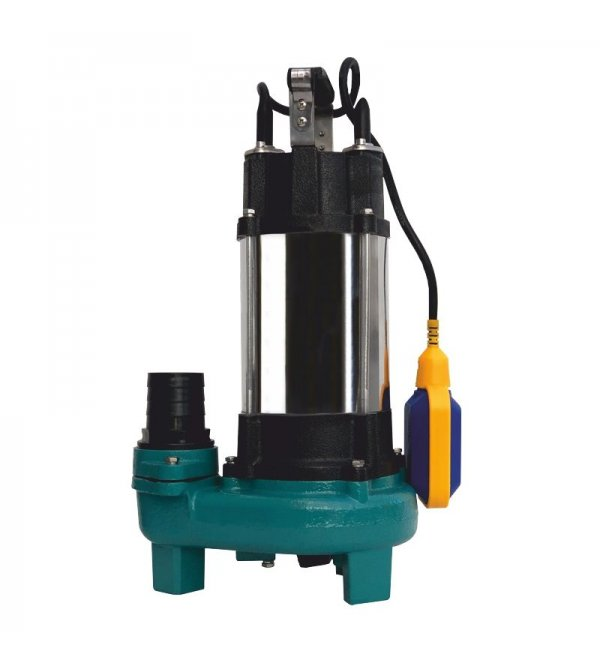 Submersible pump with cutting system WQ 8-4-0.37 (230V)