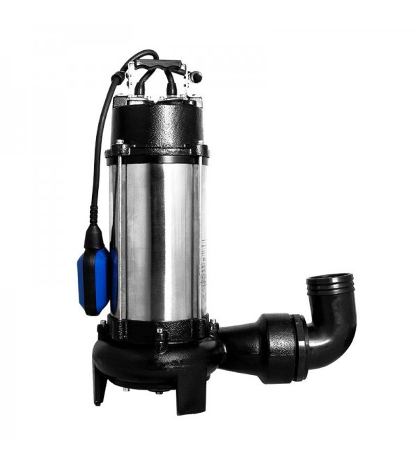 Submersible pump with cutting system WQ 2200 Furia (230V)