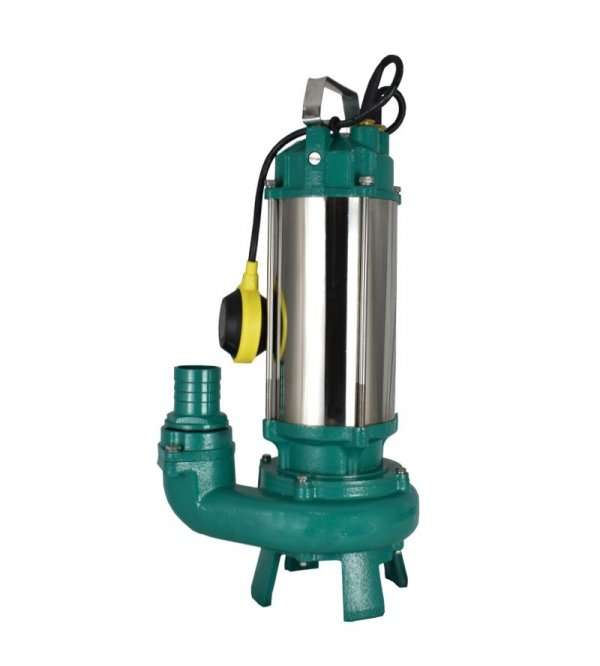 Submersible pump with cutting system WQ 2200 Furia Eco (230V)
