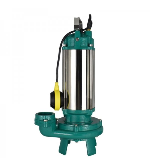 Submersible pump with cutting system WQ 2000 Furia Eco (230V)