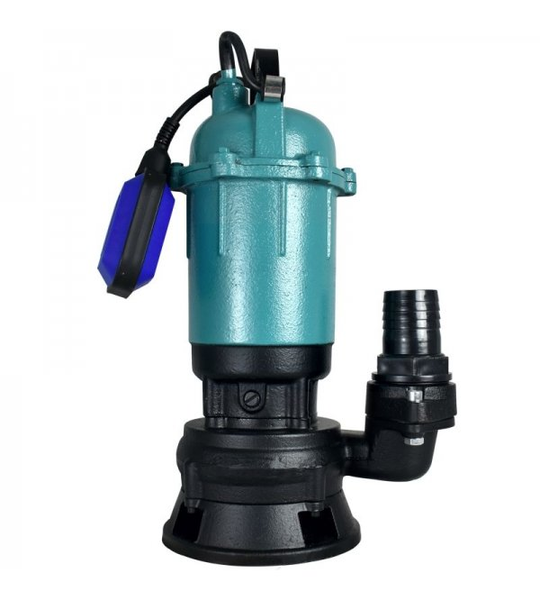 Submersible pump with cutting system WQ 1500 Furio (230V)