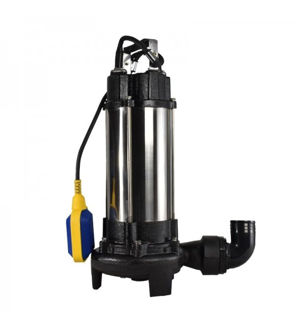 Submersible pump with cutting system WQ 1500 Furia (230V)