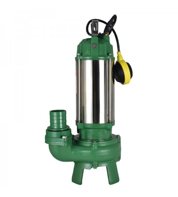 Submersible pump with cutting system WQ 1500 Furia ECO (230V)