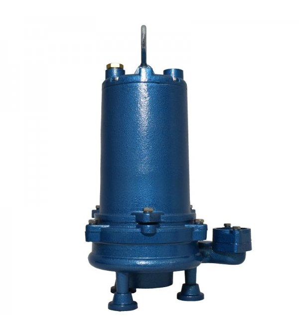 Submersible pump with cutting system WQ 12-30-2.2 (400V)
