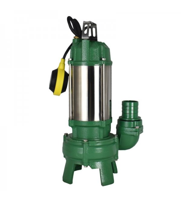 Submersible pump with cutting system WQ 1100 Furia Eco (230V)