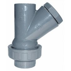 """Checkvalve with ball model """"Y"""" with 1"""" internal thread"""
