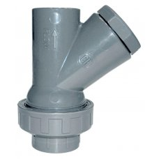 """Checkvalve with ball model """"Y"""" 32mm"""