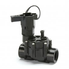 "Electric solenoid valve Rainbird 100-DV 1"" female thread"