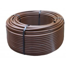 Drip hose Rainbird XFD brown, 16mm
