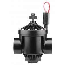 "Hunter valve PGV 2"" with flow control"