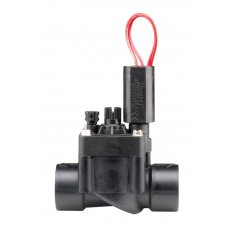 "Hunter valve PGV 1"" female thread with flow control"